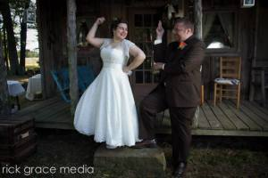 dancing wedding pic