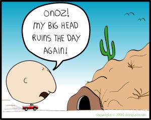 BigHeadRuinsTheDay